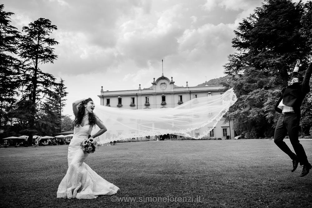 Jennie e Mario – fotografo Matrimonio Villa Acquaroli – Carvico, Bergamo