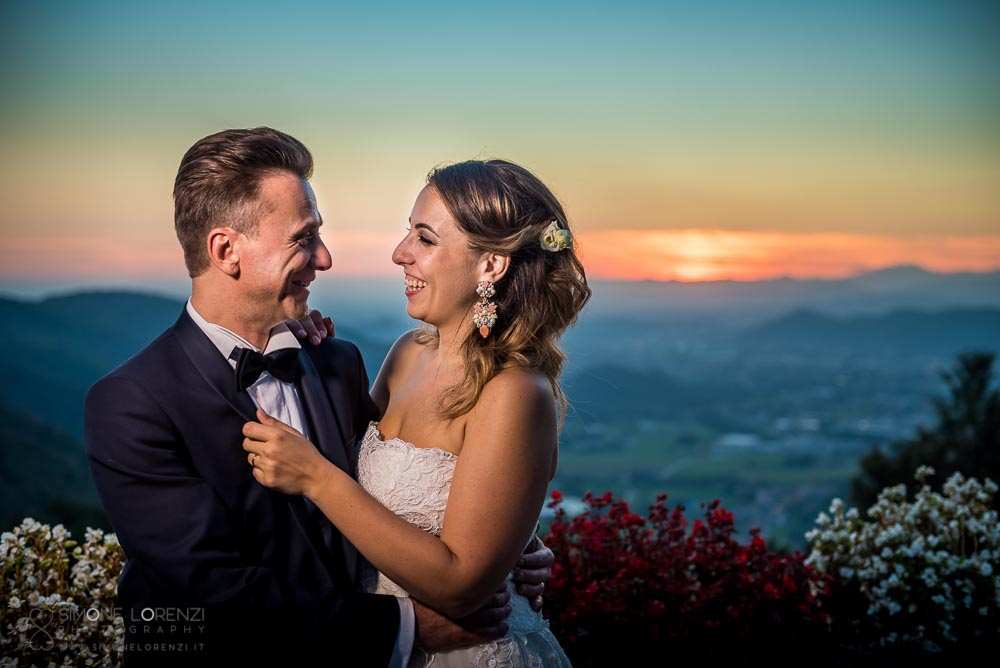 fotografo matrimonio san giovanni delle formiche