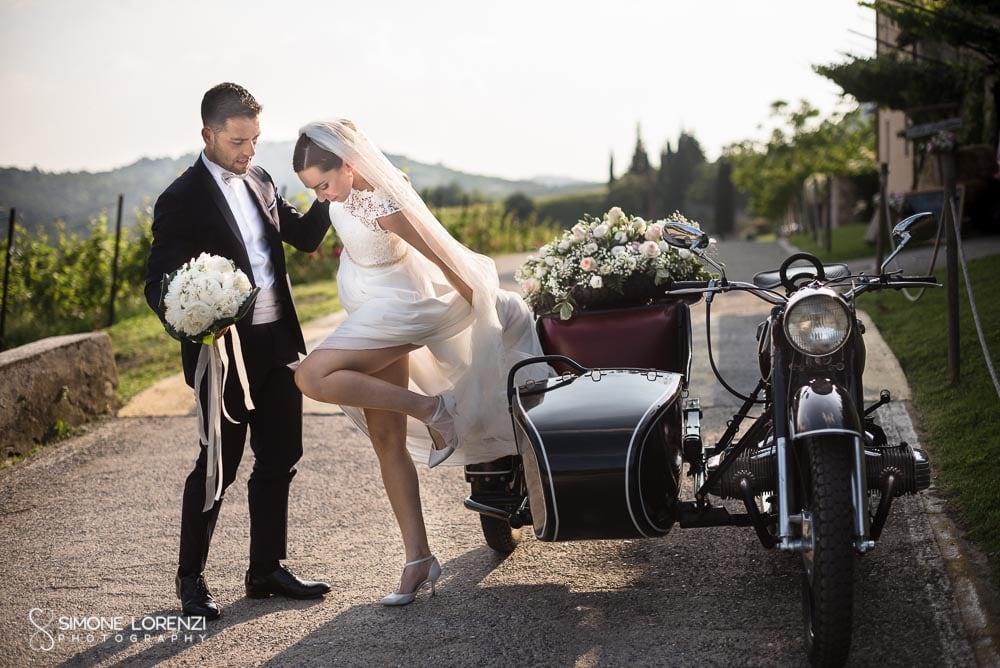 Claudia e Gianmarco – Matrimonio Villa Redona – Trescore Balneario, Bergamo