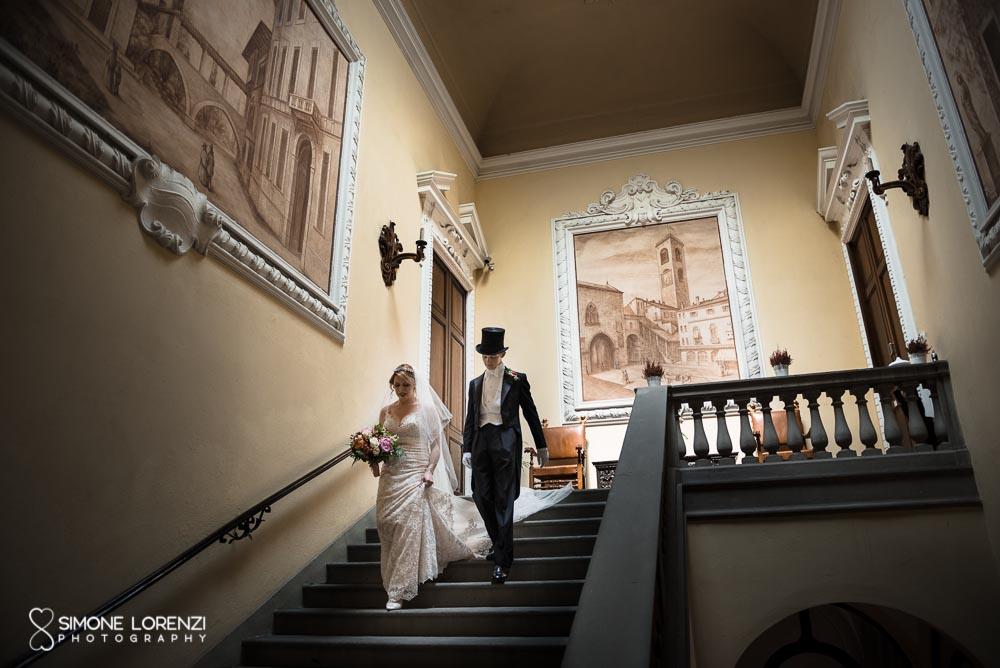 italian wedding photographer bergamo antica dimora