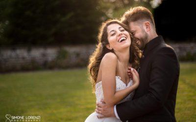 Luisa e Nicola – Matrimonio Villa Malliana – Almenno San Bartolomeo, Bergamo