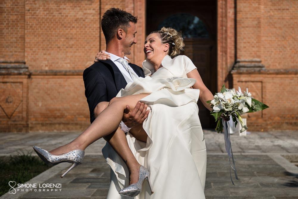 Ilaria e Andrea – Matrimonio La Catilina – Clusane, Brescia