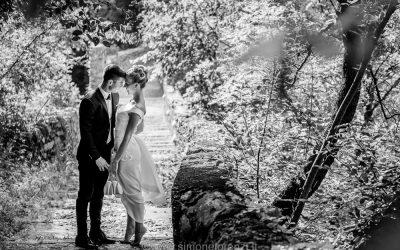 Wedding of the year ANFM – secondo classificato
