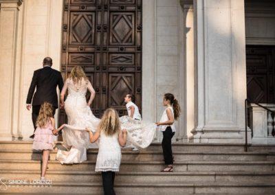italian wedding photographer bergamo piazza vecchia