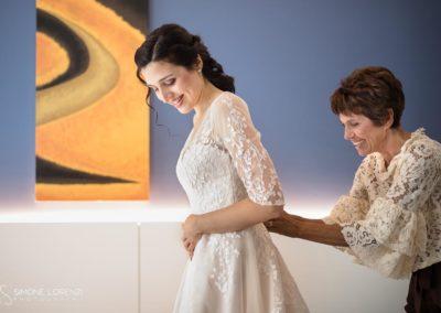 fotografo Matrimonio Milano hotel NEO Bresso, reportage e foto spontanee senza pose