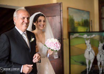 Simone Lorenzi fotografo Matrimonio Milano - cascina La Lodovica