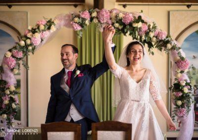 fotografo Matrimonio Milano - rituale cerimoniale Handfasting