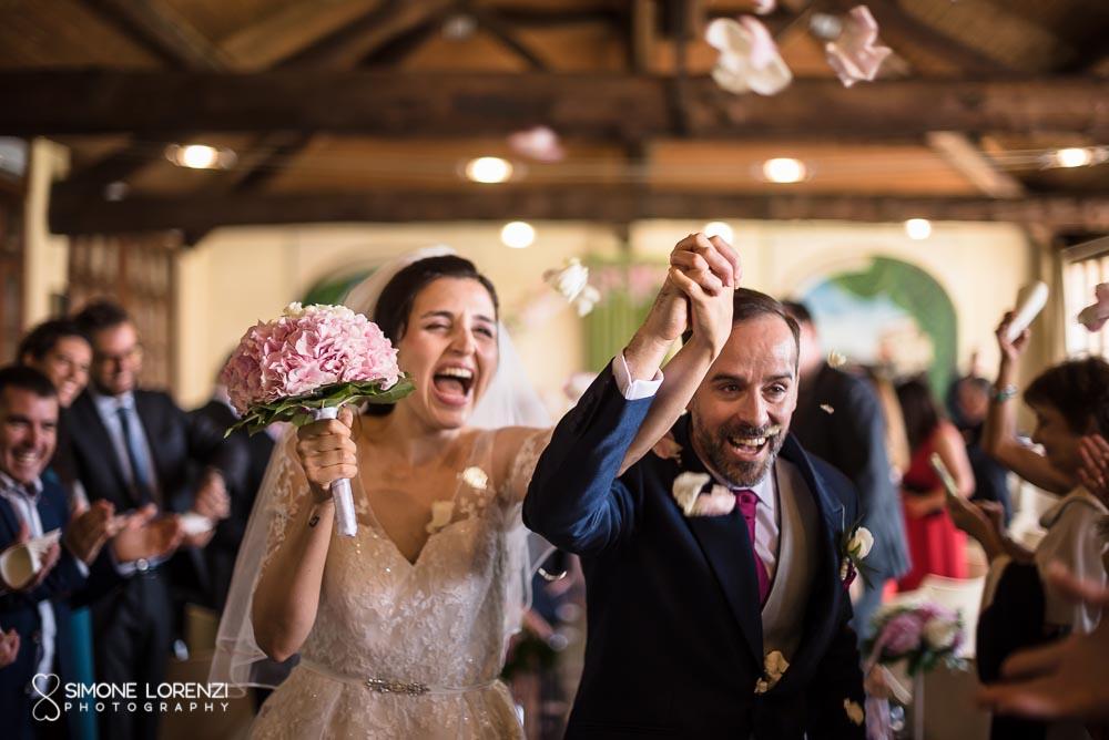 Ilaria e Oscar – Matrimonio a Milano – rituale cerimoniale Handfasting – Cascina La Lodovica, Vimercate (MI)