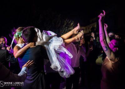 lancio sposa al Matrimonio civile in Villa Pesenti Agliardi, Bergamo